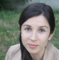 Stéphanie Khoury