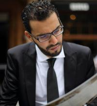 Yassir Bousselam