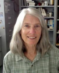 Margaret Buckner