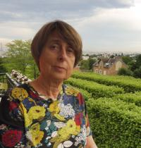 Danièle Dehouve