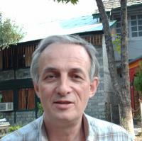 Gilles Tarabout