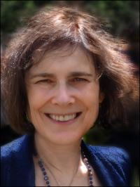 Ruth F. Davis