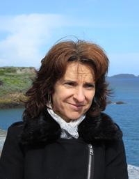 Sandrine Soriano
