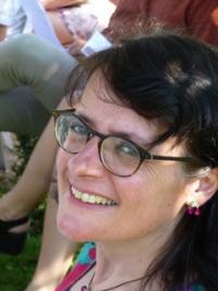 Sabine Trebinjac