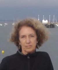 Sophie Blanchy