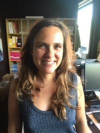 Jessica De Largy Healy