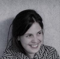 Camille Darche